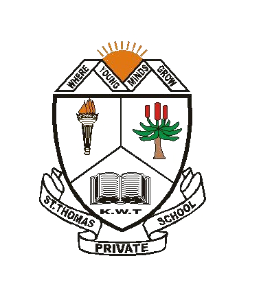 St Thomas Private School